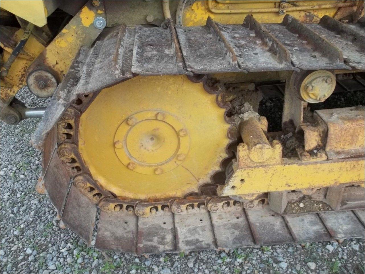 1973 CASE 475