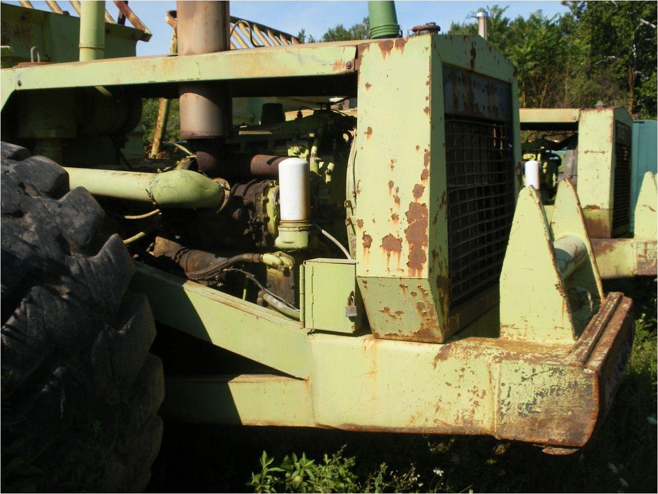 1983 TEREX TS14B