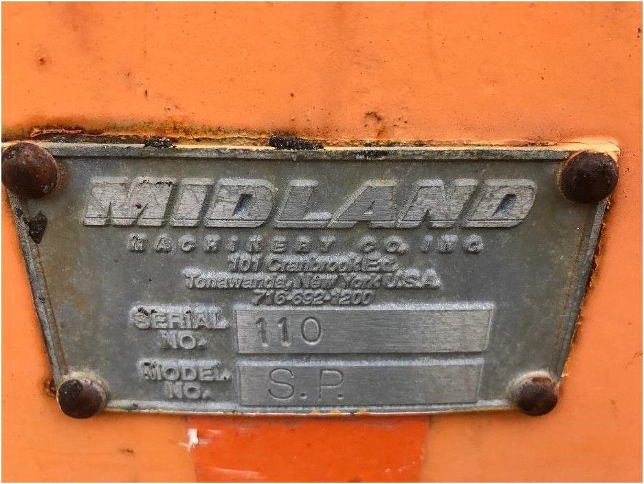 1996 MIDLAND SP
