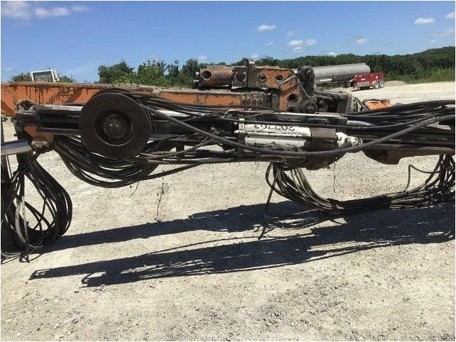 2000 CANNON INDUSTRIES DP12HD