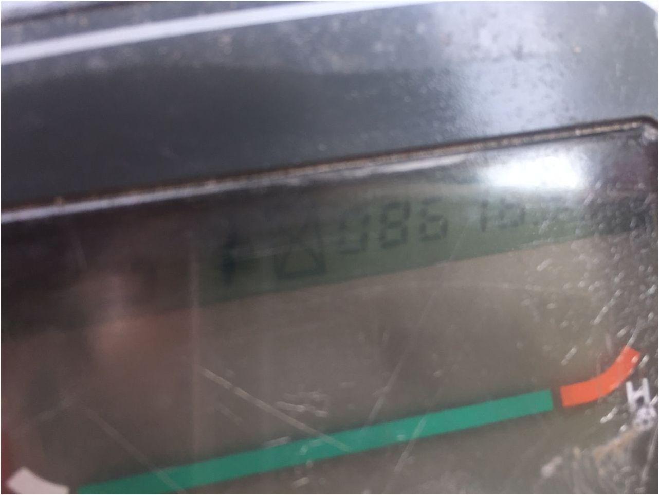 2000 KOMATSU PC750 SE-6K