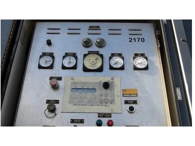 2000 MTU 16V2000DC
