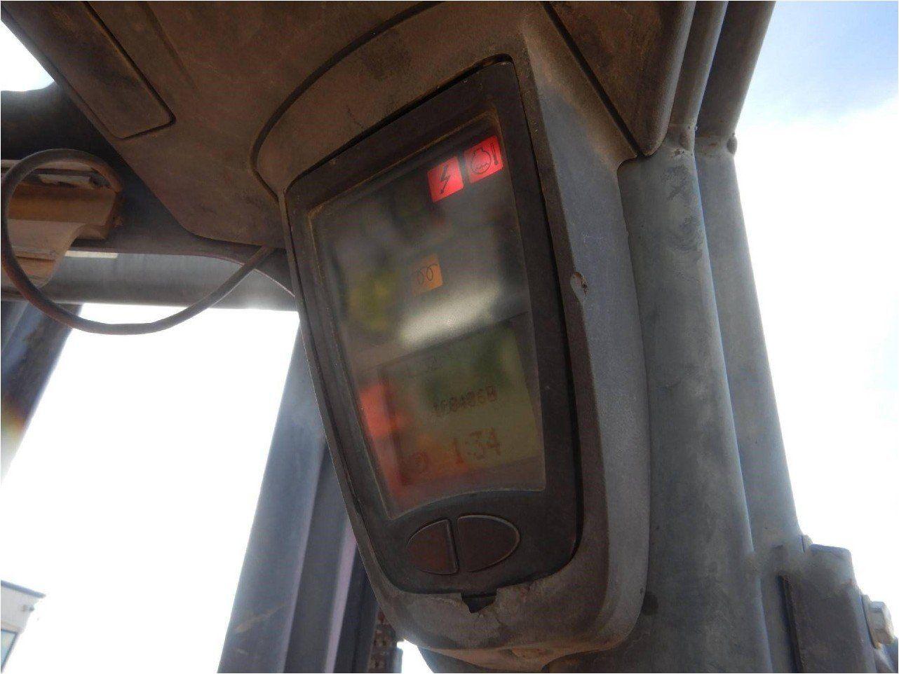 2004 LINDE H40D