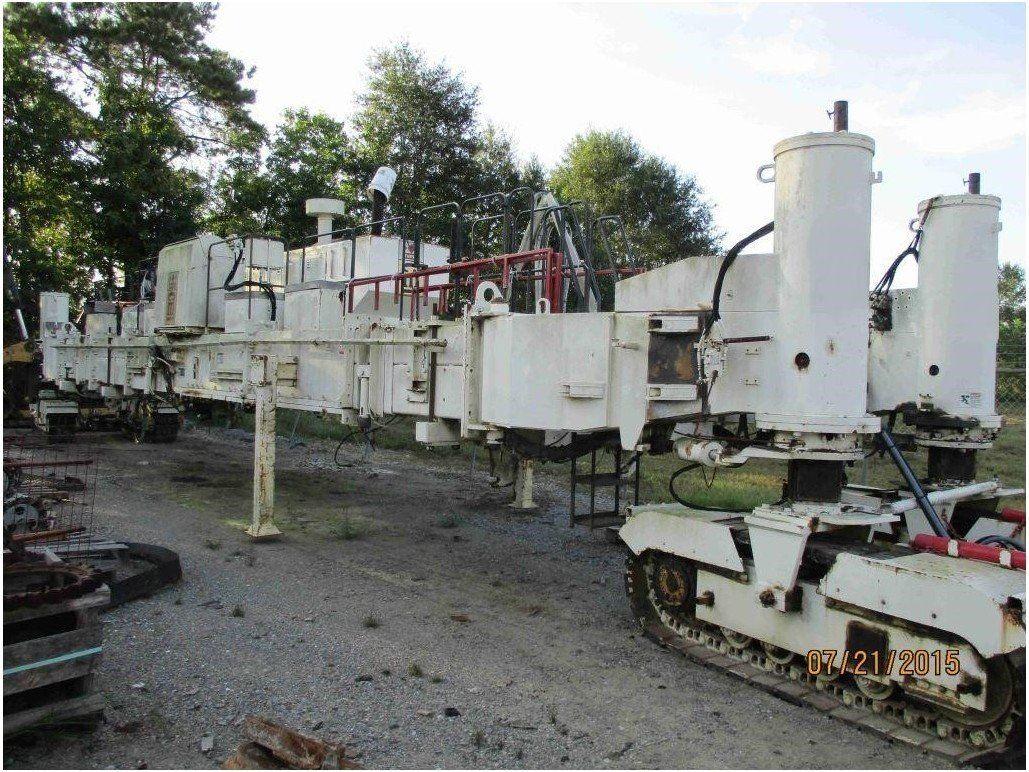 2005 CMI SF6004