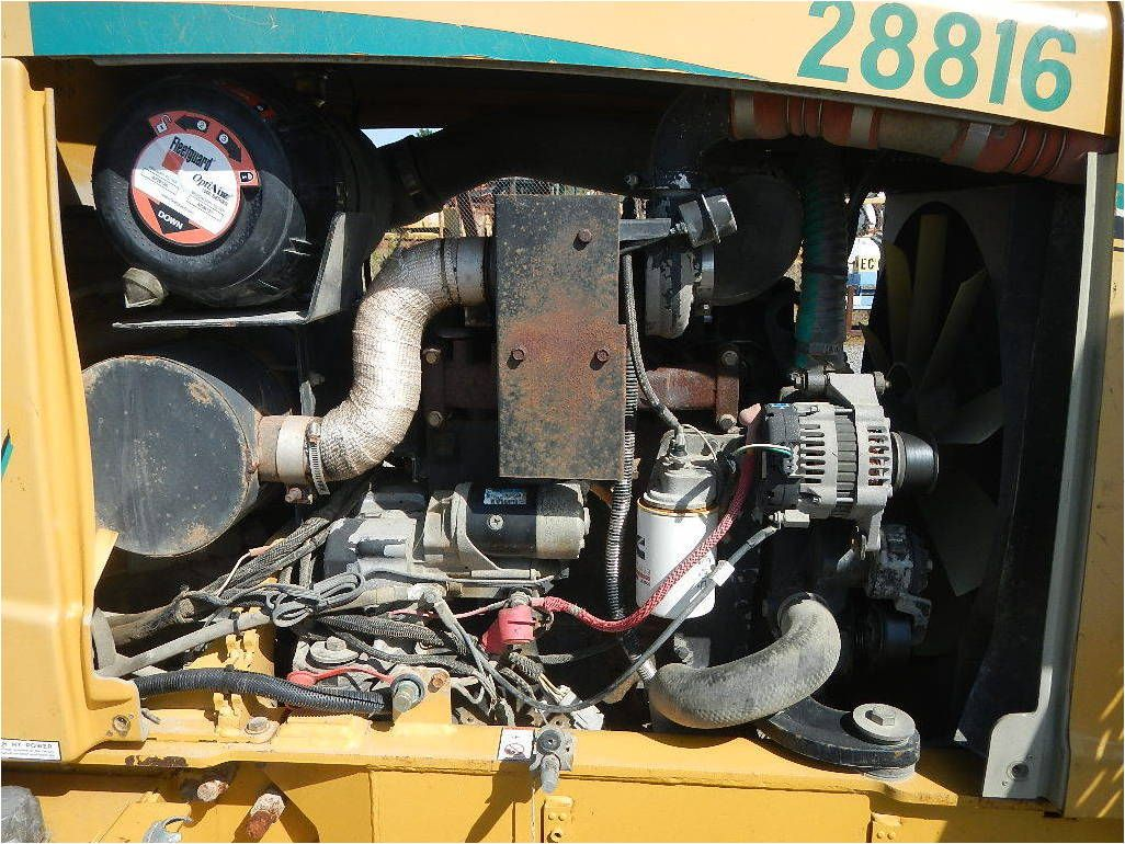 2006 VERMEER RT1250