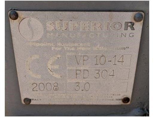 2008 SUPERIOR SVL130