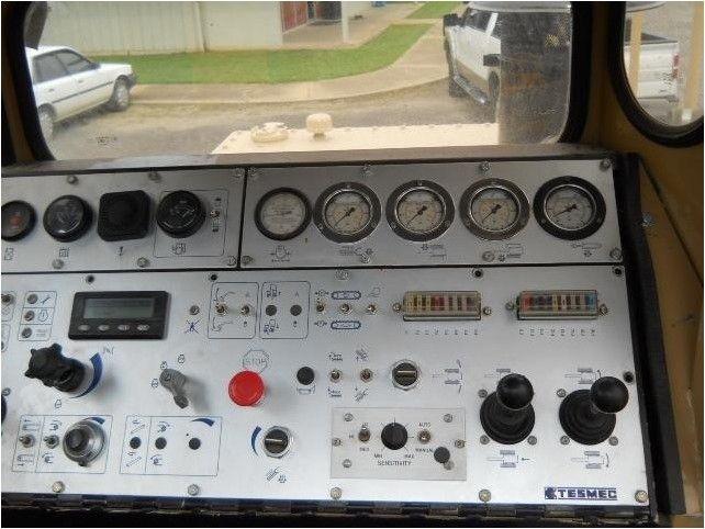 2008 TESMEC TRS975