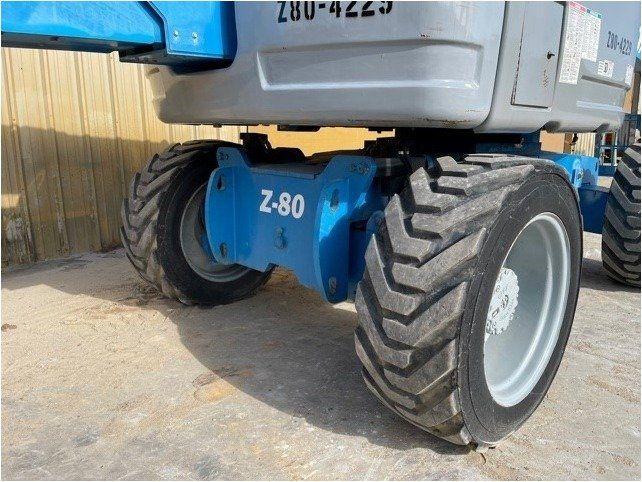 2013 GENIE Z-80/60