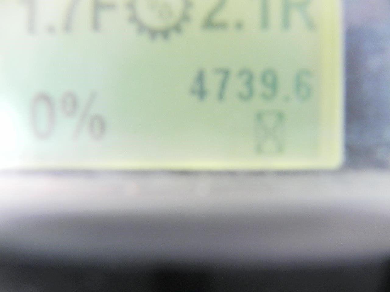 2015 CATERPILLAR D5K2 LGP