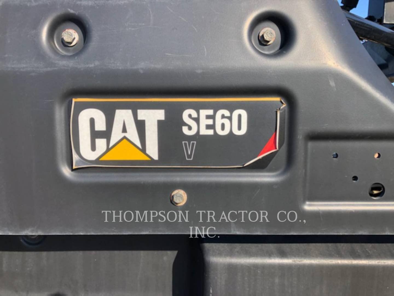 2015 CATERPILLAR SE60V