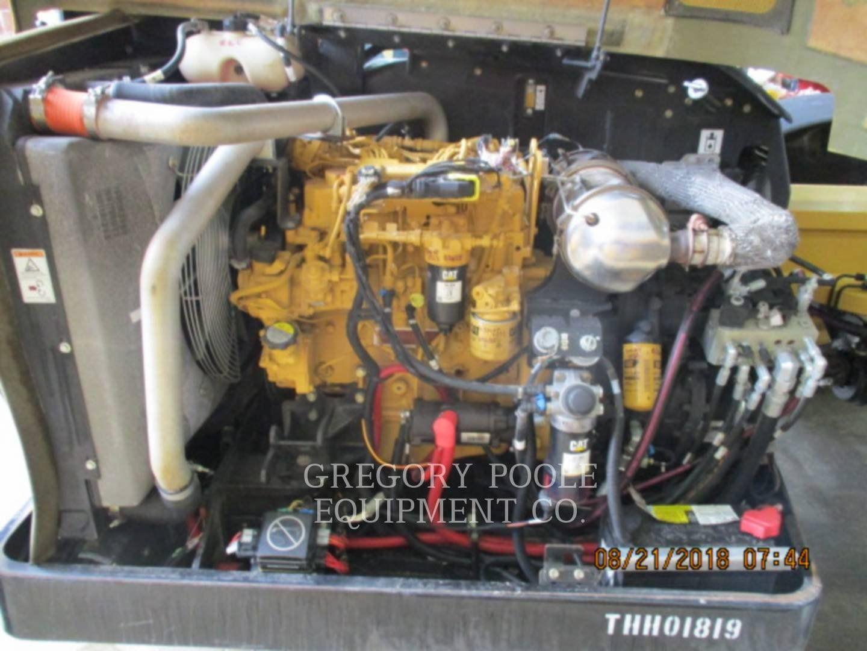 2015 CATERPILLAR TL943C