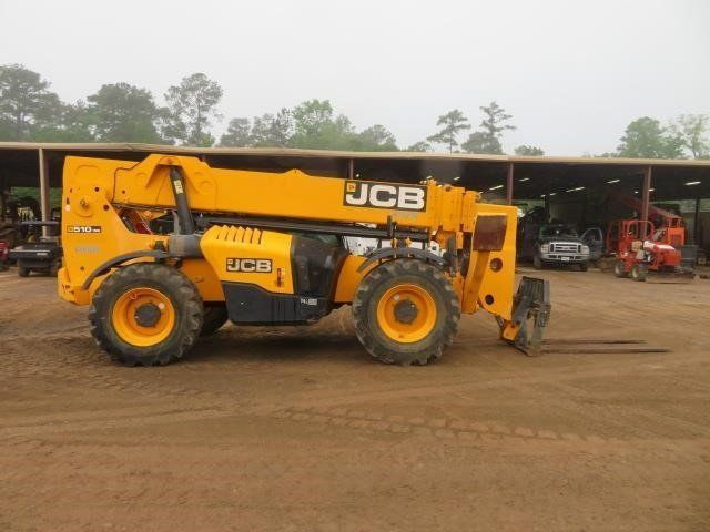 2015 JCB 510-56