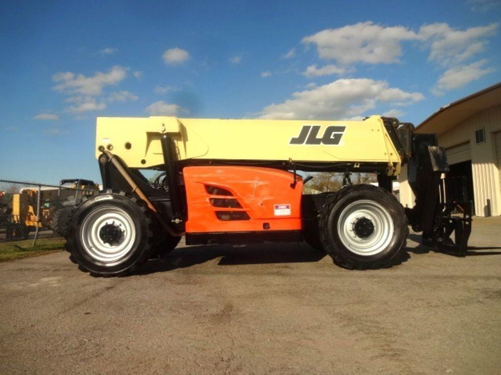 2015 JLG® JLG TIER 4I MODELS G12-55A