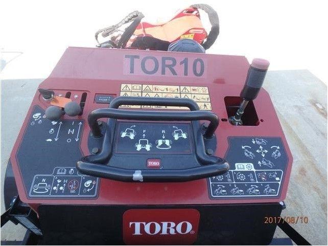 2015 TORO STX-26