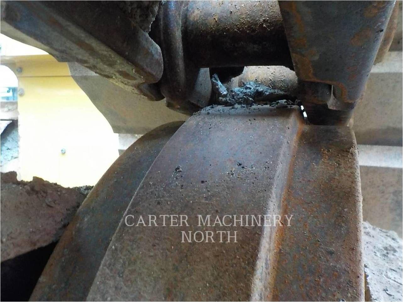2017 CATERPILLAR 335F L CR