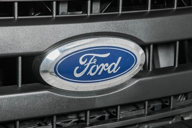 2020 FORD F550 SD