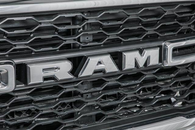 2020 RAM 4500